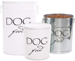 5L pet food Tin Material de Seguridad Alimentaria de la cuchara