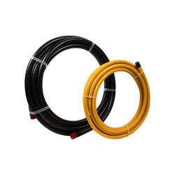 Csst適用範囲が広いステンレス鋼のガスの管