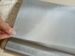 304ステンレス鋼の網50 60aperture 0.31 0.26mmの直径0.2 0.16mm明白な編まれた水ろ過網