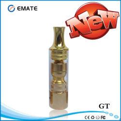 2014 Новая запатентованная технология Золотого воск Clearomizer, подъемом, испаритель (ГТ)
