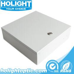 إطار توزيع الألياف الضوئية محرك أقراص ODF 48 مثبت على الحائط