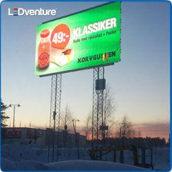 広告するデジタルのために表示掲示板を広告するP10 P8 P6フルカラーの屋外LED