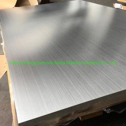 ألومنيوم مادّة مغنسيوم لوحة 5052 5083 5056 6061 6063 6101 سبيكة ألومنيوم لوحة صاحب مصنع