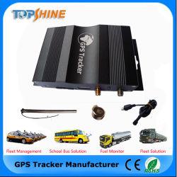 3G China fournisseur alarme de voiture GPS tracker/positionnement à deux voies