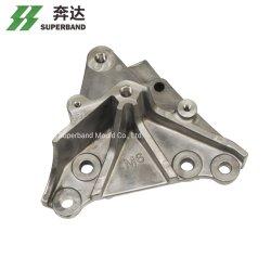 China fabricante automóvel de fundição de alumínio os suportes do motor