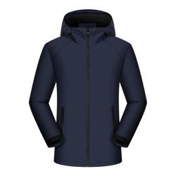 A melhor prova clássica / Vento / exterior elegante respirável homens Windbreaker jaqueta