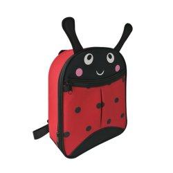 Promoção barata logotipo personalizado Ecológico de escola para crianças de desenhos animados Almoço Mochila Saco térmico para crianças