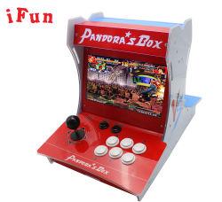 Mini het Vechten Doos van Pandora van het Spel 2 Klassieke Spel van het Spel van Fighing van de Speler het thuis