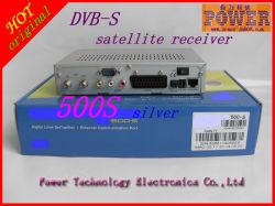 Dreambox 500S, DVB-S2 DM500S /C/T