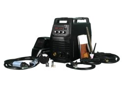 TIG MIG Welders CO2 آلة معدات اللحام مع ضبط المحاثة
