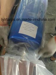 الصين بلاستيكيّة زرقاء مشمّع وقاية لفّ, [ب] [ترب] لفّ