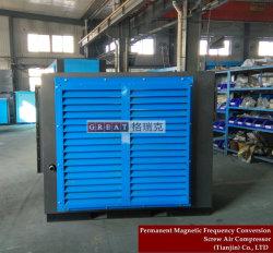 La poussière de l'eau// Rainproof haute pression compresseur à air rotatif à vis