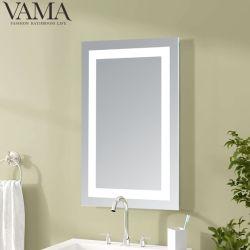 Бухарест LED наружного зеркала заднего вида в ванной комнате с Bluetooth динамики для 7641 в левом противосолнечном козырьке