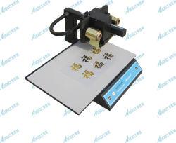 Цифровой горячей штамповки пленки машины на пластик и бумагу (ADL-3050A)