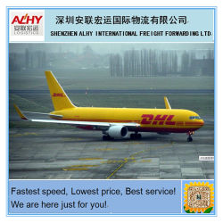 Meilleur courier express DHL/FedEx/UPS à la Hongrie/Roumanie/Allemagne à partir de Shenzhen