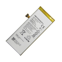 Huawei元のHb3742A0ezc+電池P8ライト2200mAhはのために上昇する