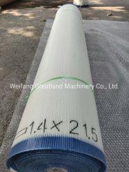 Máquina de Papel de vestuário de fio de formação de tecido de formação para a Fábrica de Papel