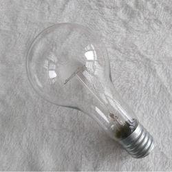 Lampe à incandescence de Lampe témoin 75W 220V/110V Effacer/surface givrée Edison ampoule