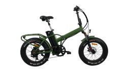 Alta potencia gran montaña de neumático de bicicleta eléctrica con 500W 48V/13Ah
