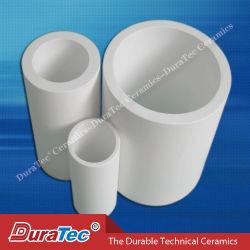 カスタマイズされた産業耐久性のアルミナの陶磁器の管