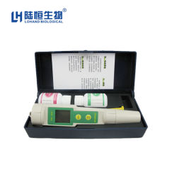 Regolatore da tasca del sensore pH del pHmetro pH (pH-033)