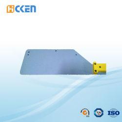 CNC van de Deklaag van het poeder de Delen van de Assemblage van de Producten van het Malen voor de Machine van het Pakket