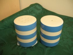 Logotipo barato Ceramic Restaurante Pimenta Sal agitador de cozinha