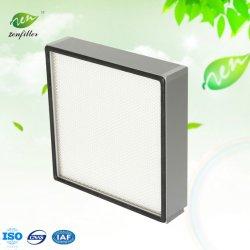 Gefalteter HEPA Filter-Luft-Minireinigungsapparat für Krankenhaus-Nahrung und sauberen Raum