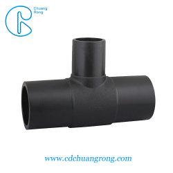 Accessorio per tubi dell'HDPE dell'approvvigionamento di gas dell'acqua o di SDR11 Pn16