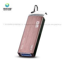 Cina fornitore Pink 8GB Micro USB 2.0 Flash Pen Drive Disco Memory Stick