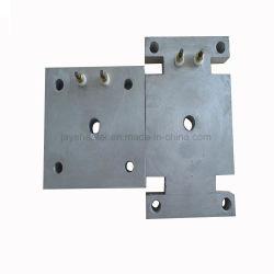 De Industriële Elektrische die Matrijs op hoge temperatuur van het Aluminium in het Verwarmen Plaat/Verwarmer wordt gegoten