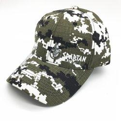 OEM Custom 100% coton Hommes et femmes de la broderie Sports Sun promotionnel hat camouflage Fashion brodé Casquette de baseball cap