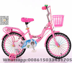 귀여운 아이들 자전거가 최신 새로운 디자인에 의하여 자전거 형식 농담을 한다