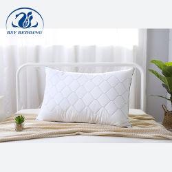 도매 방수 편리한 건강을%s 파에 의하여 Microfiber 누비질되는 베개