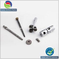 Précision personnalisé en acier inoxydable Pièces usinées CNC /Pièces de machines CNC/tour CNC Mill pièces