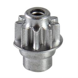 La metallurgia di polvere dello stampaggio ad iniezione del metallo parte l'ottone