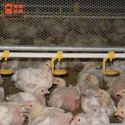Автоматическая птицы ниппель питьевой системы