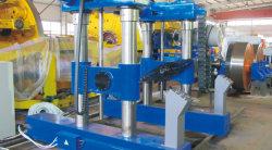 500 630 Serien-verdrehende Röhrenzeile Maschine
