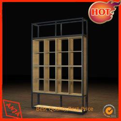 O metal/madeira/Jóias de Aço Inoxidável/Ver//Cosméticos/calçados para óculos de sol/suporte de monitor de roupas para lojas/lojas/Shopping Center
