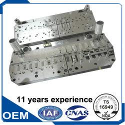 Оборудование индивидуальных Micro штамповки авто металлические детали из листового металла штамповки умирают