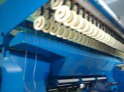 1/6+1/6 Alfombra Jacquard Agujas Tufting máquina