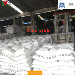 Indirect Oxyde 99.7% van het Zink het Witte Wit van het Oxyde van het Zink van de Steen