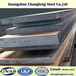 Fabbricare sulla barra dell'acciaio legato di vendita 1.2379 D2 SKD11 e sulla barra piana