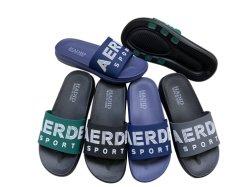 Mesdames Chaussures élastique glisser avec patins à semelle souple supérieure en PVC