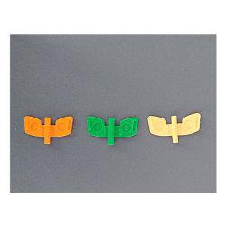 Handelsfistel-Nadel-Bauteil--Örtlich festgelegter Flügel