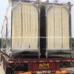 Mejor Precio de alta calidad de la granja/mbr integrada de la tintura de la planta de tratamiento de aguas residuales