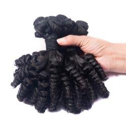 Оптовая торговля Fummi волосы перуанской прав Virgin Реми человеческого волоса плетение двойной обратить