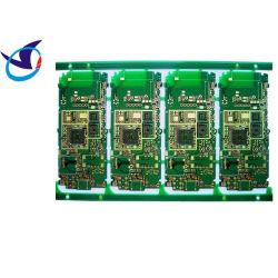 중국 심천 OEM 전자 인쇄 회로 기판 제조자, PCB 널 SMT 회의 PCBA