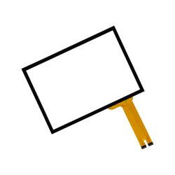 Ecran LCD tactile capacitif de 15 pouces Multi Touch écran LCD tactile capacitif USB