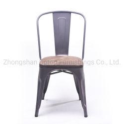 [دين رووم] أثاث لازم يتعشّى كرسي تثبيت صلبة خشبيّة معدن شبح ظلّ كرسي تثبيت مع خشب مطّاطة